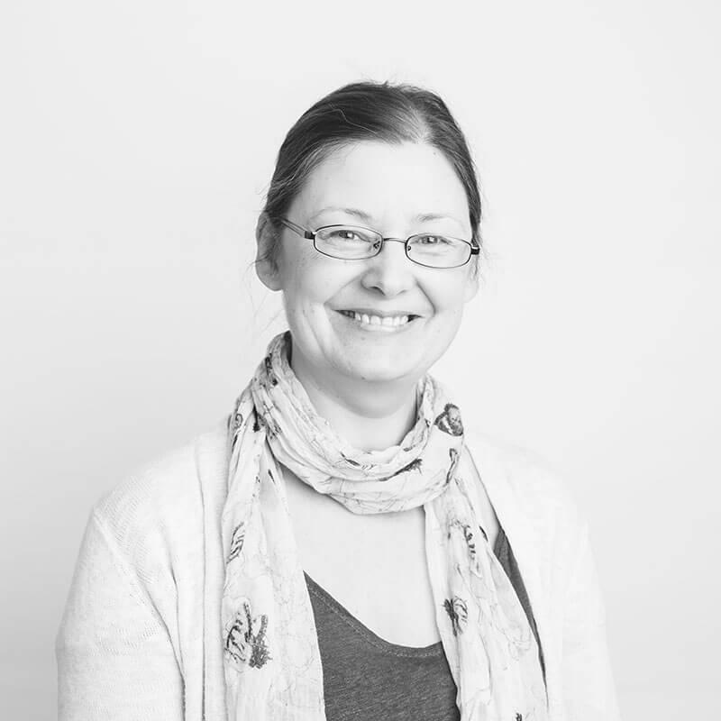 Joan Mackenzie - The National Parent Forum of Scotland